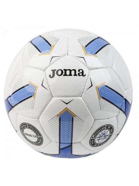 Мяч футбольный Joma ICEBERG II T.5 400359.716 размер 5