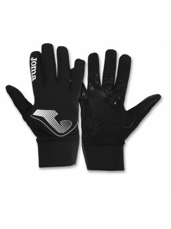 купить Зимние футбольные перчатки Joma 400024.100