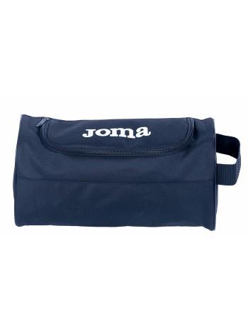 купить Сумка для обуви Joma 400001.300 темно-синяя