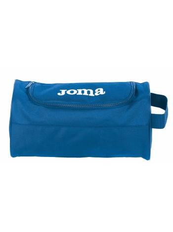 купить Сумка для обуви Joma 400001.700 синяя