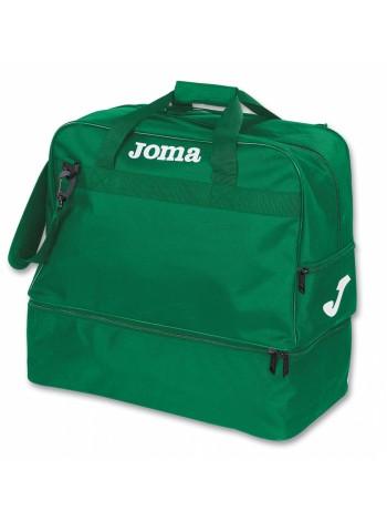 купить Сумка Joma TRAINING III-SMALL 400006.450 зеленая