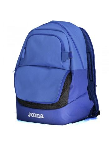 купить Рюкзак Joma DIAMOND II 400235.700 синий