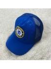 купить Кепка 19-20 Челси с сеточкой синяя