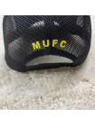 купить Кепка 19-20 Манчестер Юнайтед с сеточкой черная