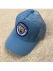 купить Кепка 19-20 Манчестер Сити с сеточкой голубая