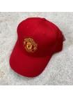 купить Кепка Манчестер Юнайтед 19-20 красная