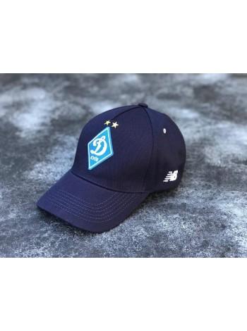 купить Кепка / Бейсболка Диномо темно-синяя 2020