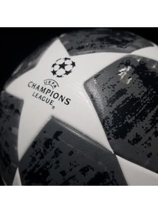 Футбольный мяч Лиги Чемпионов  2019-2020 черный