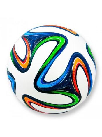 купить Футбольный мяч Brazuca прошитый