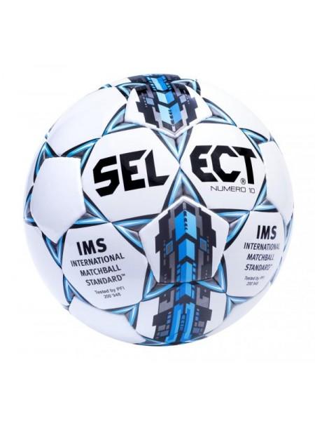Футбольный мяч Select Numero10 IMS