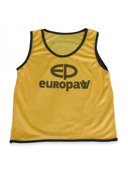 Манишка Europaw logo детская (М)