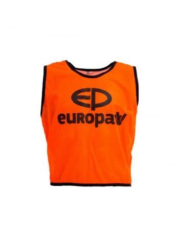 купить Манишка Europaw logo 3/4 оранжевая