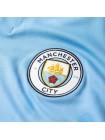 купить Детская футбольная форма Манчестер Сити домашняя 2018-2019