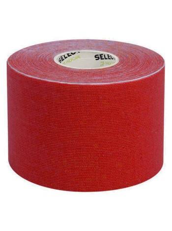 купить Кинезио тейп SELECT SPORTTAPE PROFCARE K PRE CUT (006) красный