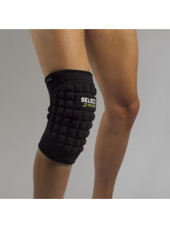 купить Наколенник SELECT KNEE SUPPORT WITH LARGE PAD 6205