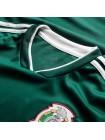 купить Футбольная форма национальной сборной Мексика домашняя 2018