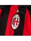 купить Футбольная форма Милан домашняя 2018-2019