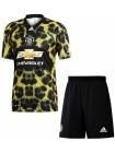 купить Футбольная форма Манчестер Юнайтед резервная EA Sports 2018-2019
