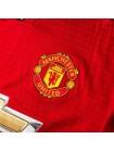 купить Футболка игровая Манчестер Юнайтед домашняя 2018-2019 премиум качество