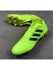 купить Бутсы Adidas Nemeziz 18+ FG - Solar Yellow/Blue