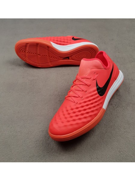 Футзалки Nike MagistaX Finale II IC red