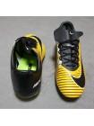 купить Бутсы Nike Mercurial Vapor XI FG Laser Orange