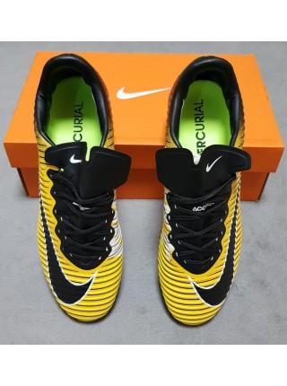 Бутсы Nike Mercurial Vapor XI FG Laser Orange