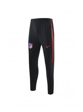 Спортивный костюм Атлетико черно-красный 2019-2020