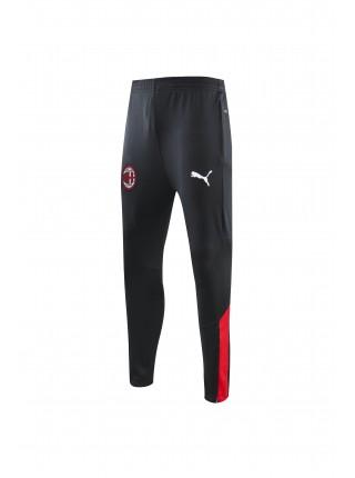 Тренировочный костюм Милан красный 2019-2020