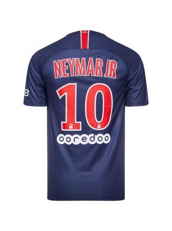 купить Детская футбольная форма ПСЖ NEYMAR JR 10 домашняя 2018-2019