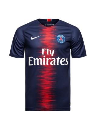 Детская футбольная форма ПСЖ NEYMAR JR 10 домашняя 2018-2019