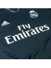 купить Детская футбольная форма Реал Мадрид выездная 2018-2019
