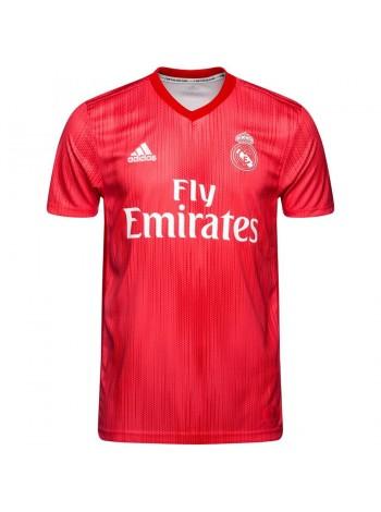 купить Детская футбольная форма Реал Мадрид резервная 2018-2019