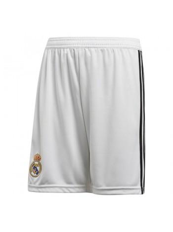 купить Шорты игровые Реал Мадрид домашние 2018-2019 премиум качество