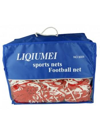 купить Сетка для футбольных ворот 9009 - 17 (хлопок)