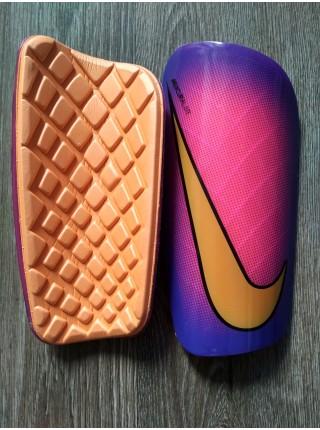 Щитки Nike Mercurial Lite розовые