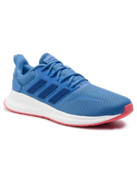 Кроссовки Adidas Runfalcon F36207 Размер 41 (8.5UK) 27 см