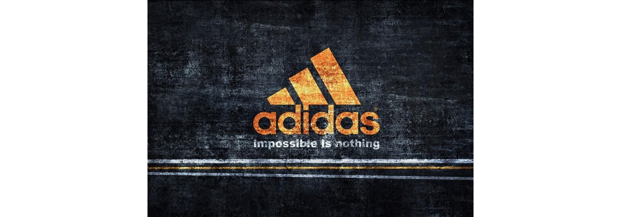 История создания бренда Adidas