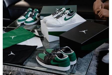 Как правильно выбрать размер спортивной обуви