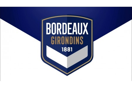 Новая форма Бордо 2020-2021