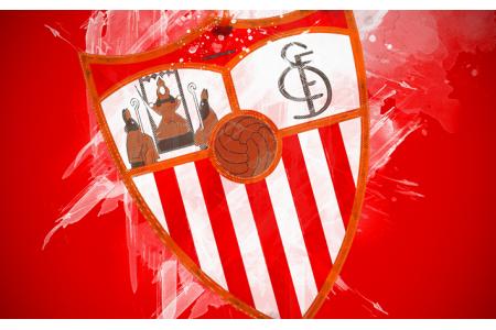 Новая форма Севильи 2020-2021