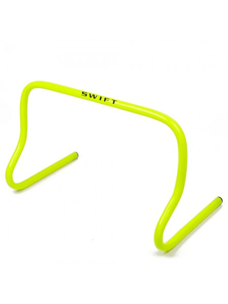 Барьер тренировочный SWIFT Speed Hardle, 23 см (желтый)