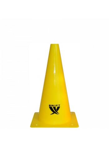 купить Конус тренировочный SWIFT Traing Marker, 32 см, желтый