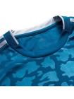 купить Тренировочная футболка Ювентус игровая 2019-2020 голубая
