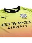 купить Тренировочная футболка Манчестер Сити резервная игровая 2019-2020