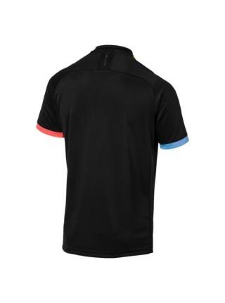 Тренировочная футболка Манчестер Сити выездная игровая 2019-2020