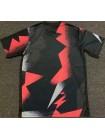 купить Тренировочная футболка ПСЖ игровая 2019-2020 черно-красная