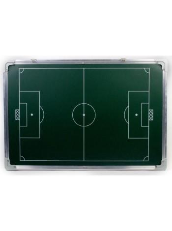 купить Доска тактическая настенная футбол 40х60