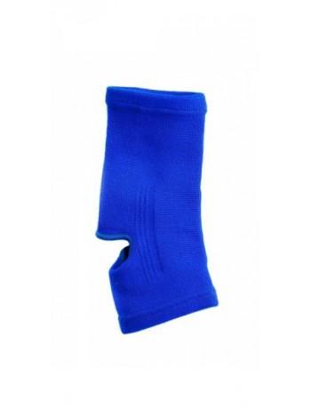 купить Голеностоп тканевый синий (пара)