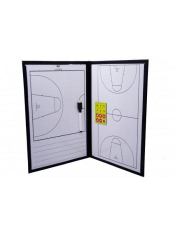 купить Планшет тактический баскетбол